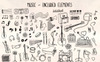 78 Musical Illustration Big Screenshot