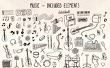 78 Musical Illustration
