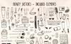 Ilustracja 70 Cosmetics and Make Up #79649 Duży zrzut ekranu