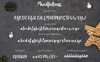 Mindfulness - Handwritten Creative Font Big Screenshot