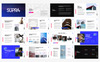 Supra - Keynote Template Big Screenshot