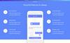 AppIt - App Landing Page Template Big Screenshot