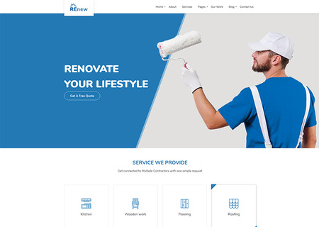 Ligothemes - Renew Multi-Purpose