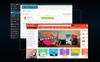 OuiOui - Multi Vendor MarketPlace WooCommerce Theme Big Screenshot