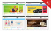Liviano - Ecommerce Multipurpose OpenCart Template Big Screenshot