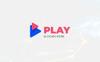 """Play Design"" Logo template Groot  Screenshot"