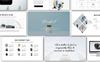 """PowerPoint Vorlage namens """"Perfect - Minimal Presentation"""" Großer Screenshot"""