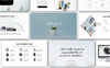 Perfect - Minimal Keynote Template Big Screenshot