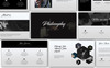 Philosophy - Minimal PowerPoint Template Big Screenshot