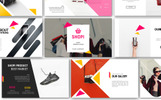 "PowerPoint Vorlage namens ""Shopi Premium Shop Presentation"""