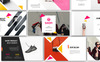 Shopi Shop Presentation Keynote Template Big Screenshot