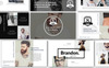 Brandon Premium Presentation Keynote Template Big Screenshot