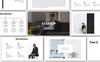 Startup Business - Presentation Keynote Template Big Screenshot