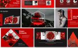 """PowerPoint Vorlage namens """"Dressrosa Premium"""""""