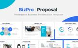 BizPro -  Business PowerPoint Template