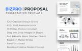 BizPro - Proposal Keynote Template