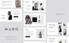 MURO  + Big Bonus Keynote Template Big Screenshot