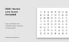 MAON - Vertical PowerPoint Template Big Screenshot