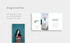 NOYA - PowerPoint Template Big Screenshot