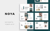 NOYA Keynote Template Big Screenshot
