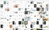 BE Presentation + 30 Photos Bonus Google Slides №80881