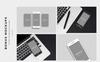 "Modello Google Slides #80879 ""NORS -"" Screenshot grande"