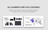 """VIGO + 20 Minimal Stock Photos"" google Slides"