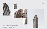 MURO + 10 Stock Photos Google Slides №80923