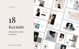 Bundle - Presentation Keynote Template