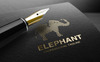 Elephant - Logo Template Big Screenshot