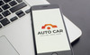 Auto Car Logo Template Big Screenshot