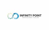 Szablon Logo Infinity #75346