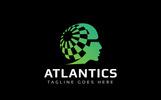 Mindset Human Logo Template