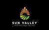 """Logo Vorlage namens """"Sun Valley"""" Großer Screenshot"""