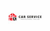 Car Service Logo Template Big Screenshot