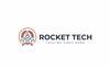 Rocket Tech Logo Template Big Screenshot
