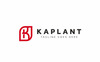 """Logo Vorlage namens """"Kaplant K Letter"""" Großer Screenshot"""