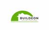 """Шаблон логотипа """"Buildeon"""" Большой скриншот"""