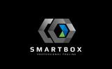 Smart Box Logo Şablon