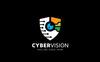 Vision Eye Logo Şablon Büyük Ekran Görüntüsü