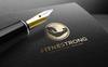 Fitness Strong Logo Template Big Screenshot