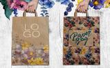 Spring Bouquet PNG Watercolor Flower Set Bundle
