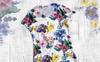 Spring Bouquet PNG Watercolor Flower Set Bundle Big Screenshot