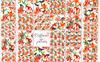 Lilium Pardalinum PNG Watercolor Set Illustration Big Screenshot