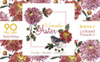 Ilustracja Charming Asters PNG Watercolor Set #69450 Duży zrzut ekranu