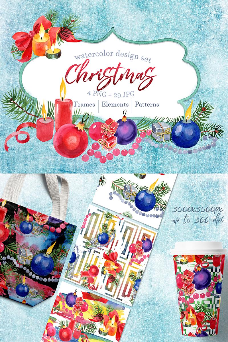 Illustration #73220 für Weihnachten