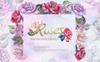 Roses Watercolor Png Illustration En stor skärmdump