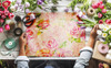 Delicate Red Roses Watercolor png Illustration En stor skärmdump