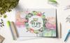 "Ilustrace ""Cacti Watercolor Png"" Velký screenshot"