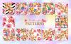 Alstroemeria Watercolor Png Illustration Big Screenshot
